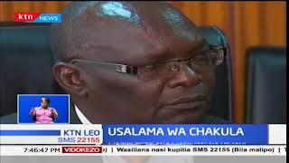 Usalama wa Chakula:Waziri Bett aonya uenda kukawa na upungufu wa chakula