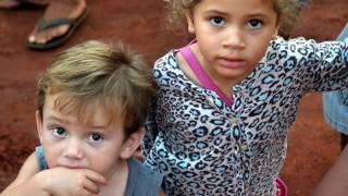 Glória e Fidel - Ocupações urbanas em Uberlândia