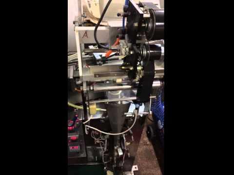 envasadora usada automatica sachet polvos volumentrica epullen venta