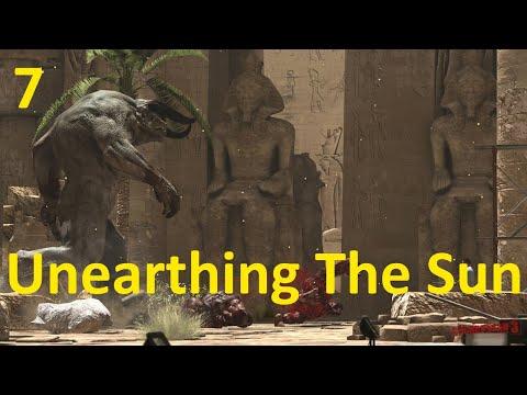 Serious Sam 3 B.F.E. - Открывая солнце [прохождение №7] [rus/HD]
