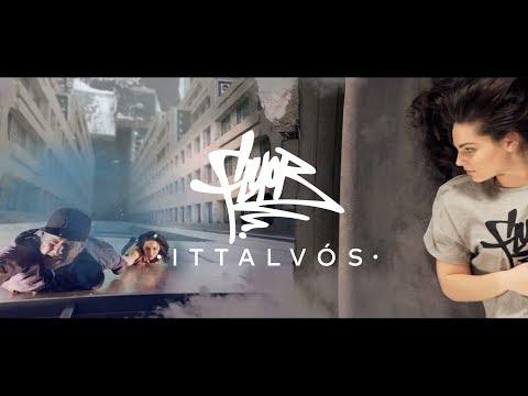 Fluor IttalvÓs Official Music Video