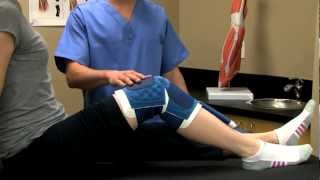 Video: Breg Polar Care Kodiak Cold Therapy Unit