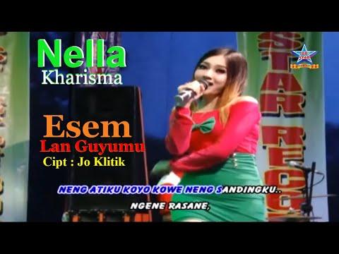 Nella Kharisma Esem Lan Guyumu Official