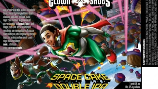 CLOWN SHOES SPACE CAKE DOUBLE I.P.A.