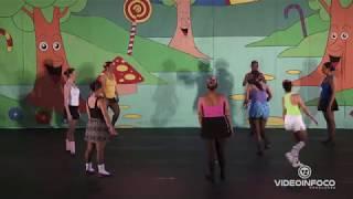 Ballet SESI Matão 2017 - Intervenção 4