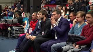 Тайский бокс: Чемпионат России-2018 | Мастерская тайского бокса