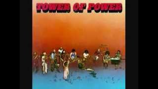 Tower Of Power - So Very Hard To Go video