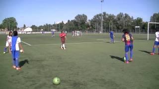 Section Féminine Football Club Villefranche Beaujolais