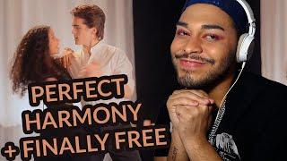 REAGINDO A 'Perfect Harmony' E 'Finally Free' de 'Julie and the Phantoms'   REACT