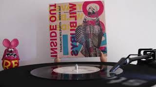 Traveling Wilburys – Inside Out (Original Vinyl Sound)