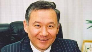 Приближённый к Назарбаеву заказал бизнесмена