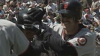Jeff Kent Homers Twice In Rout Of As