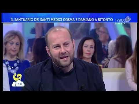 SERVIZIO BEL TEMPO SI SPERA - TV2000 - 10 MAGGIO 2019