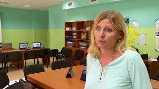 """Евгения Харламова: """"Детей сегодня нужно готовить к новым техническим направлениям"""""""