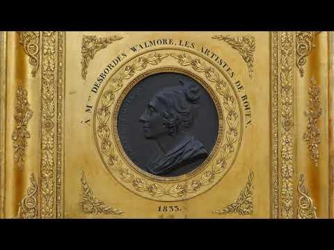 Vidéo de Marceline Desbordes-Valmore