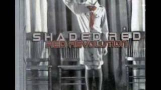Shaded Red - Slow Suicide