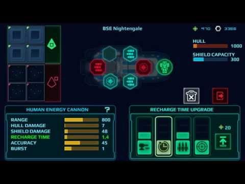 Battlestation: Harbinger wideo