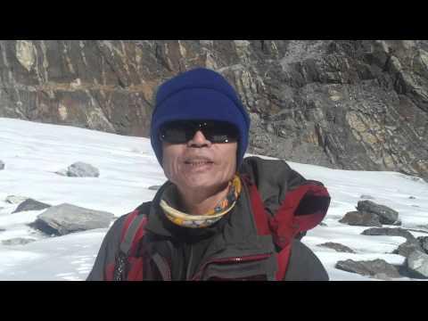 Trekking Video 1