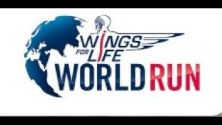 Wings For Life World Run 2019 5 Mai 2019