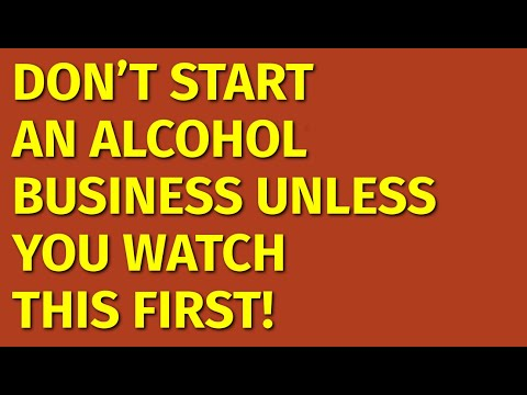 , title : 'How to Start an Alcohol Business | Including Free Alcohol Business Plan Template