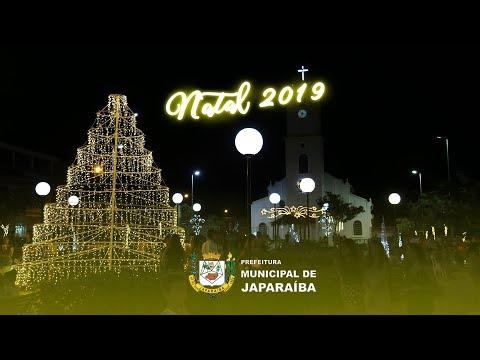 5º Festival de Natal em Japaraíba