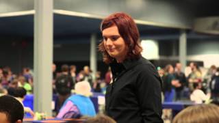 Modern Masters Weekend: Meet Violet Edgar