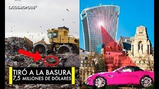 LOS 11 ERRORES MÁS CAROS de LA HISTORIA