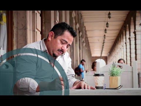 Carlos Macías - Besos Rotos [Official Video HD]