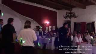 Lustige Hochzeitsspiele | Die Wahl des besten Hahns | DJ Soundmaster Austria