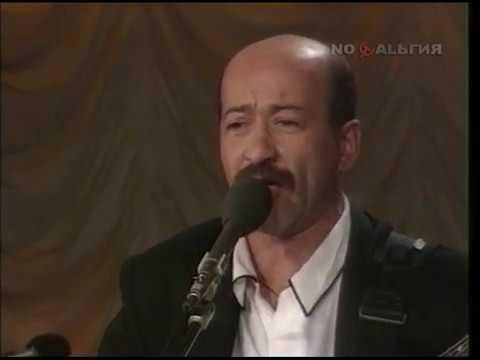 Александр Розенбаум - Глухари (1992)
