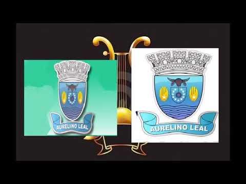 Hino Oficial da Cidade de Aurelino Leal BA