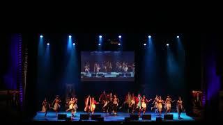 govinda dance performance in awards show - TH-Clip