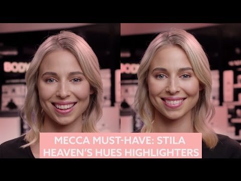 Heavens Hue Highlighter by stila #7