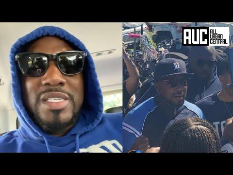 Jeezy Responds After Detroit Bans Him For Not Showing Up To Concert