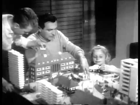 Spielzeugwerbung von damals