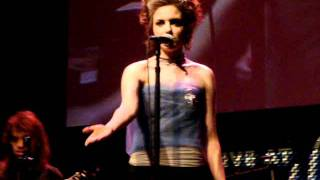 Anna Nalick - Consider This - 10/23/11 - Anthology - 10 of 16