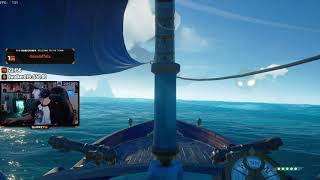 summit1g plays Sea of Thieves Full Stream 12/28/18