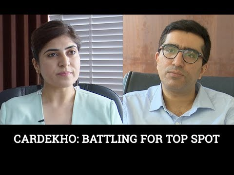 Cardekho president Umang Kumar on macroeconomic challenges, competition and more