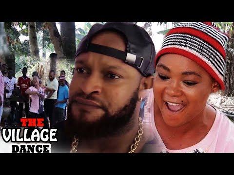 Reachel Okonkwo 2017 Latest Nigerian Movie - The Village Dance Season 3