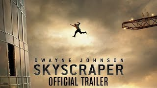 Trailer of Skyscraper (2018)