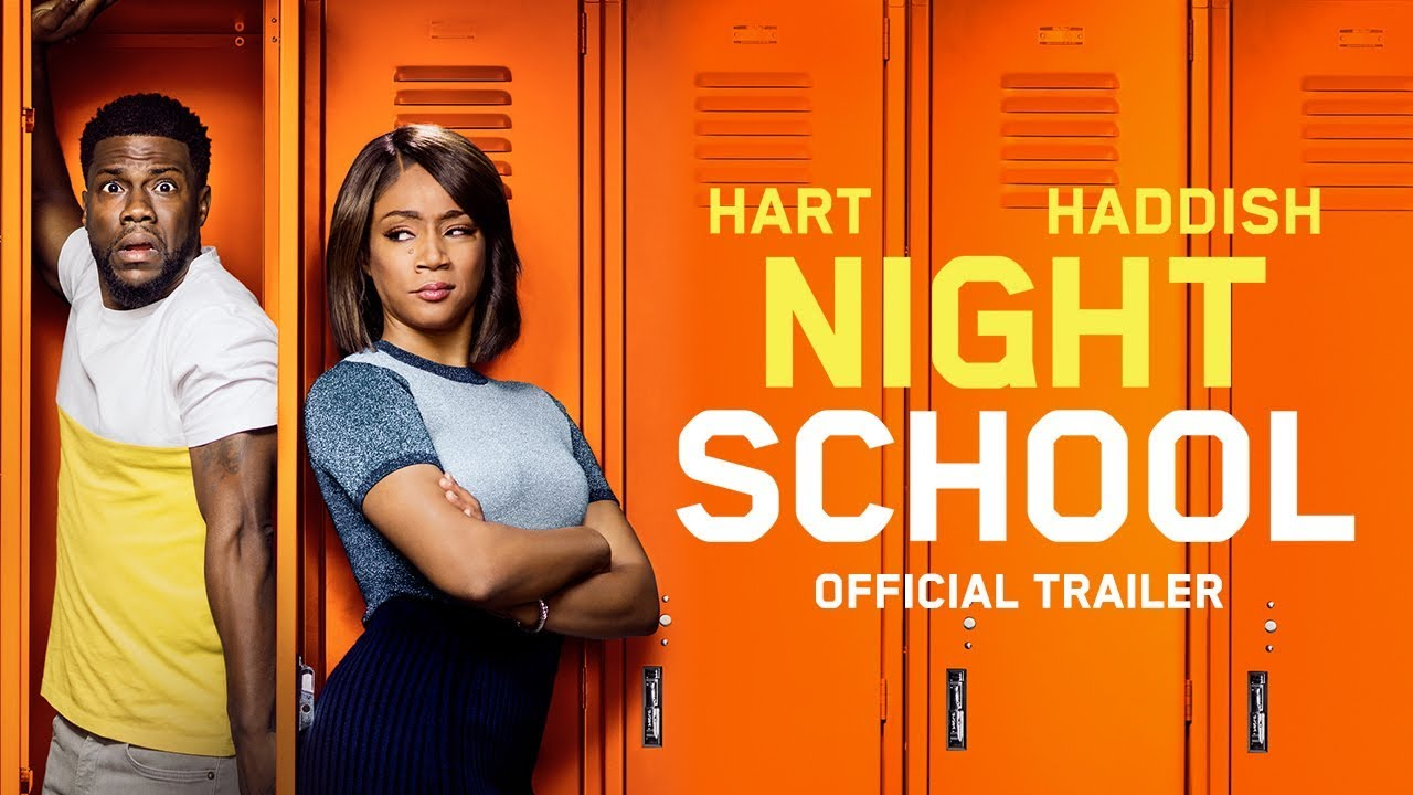 >Night School - Official Trailer (HD)