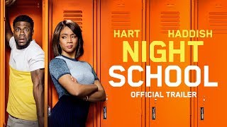 Trailer of Night School (2018)
