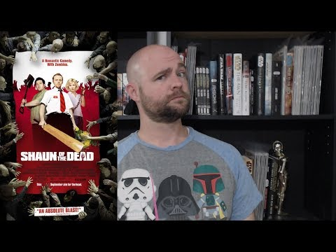 When Should Kids Watch… Shaun of the Dead??? – Movie Review