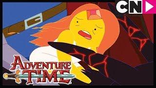 Время приключений | Красный трон | Cartoon Network