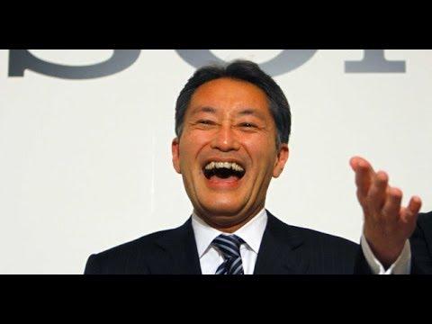 Sony Not Attending E3 #373