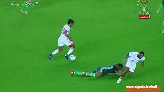 LDC : CR Belouizdad 2 – Al Nasr Libye 0