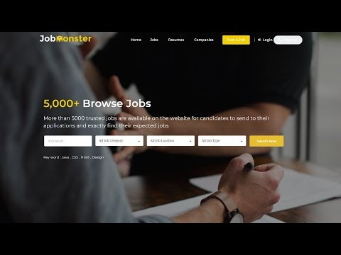 mp4 Job Portal, download Job Portal video klip Job Portal