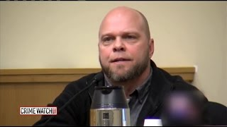 GPS Helps Convict Man in Wife's Brutal Murder (Part 5) – Crime Watch Daily with Chris Hansen
