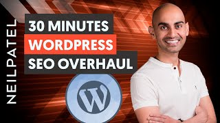 How to Improve Your Wordpress SEO in 30 Minutes   Rank INSTANTLY on Google