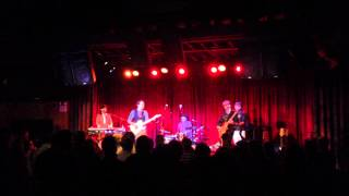 """""""Let Freedom Ring""""&""""Doubter Out Of Jesus""""Chuck Prophet @ The Bell House Brooklyn,NY 8-9-2013"""